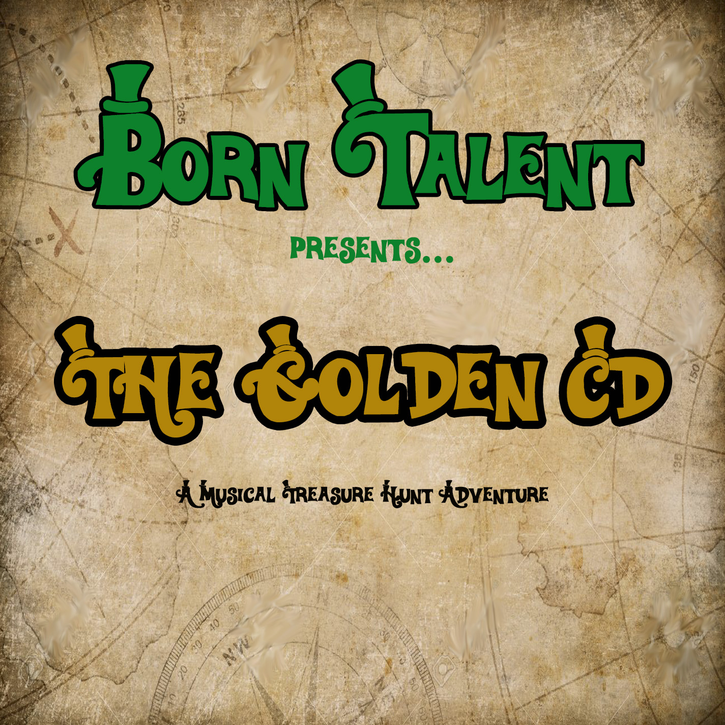 Born Talent- The Essence [CD]