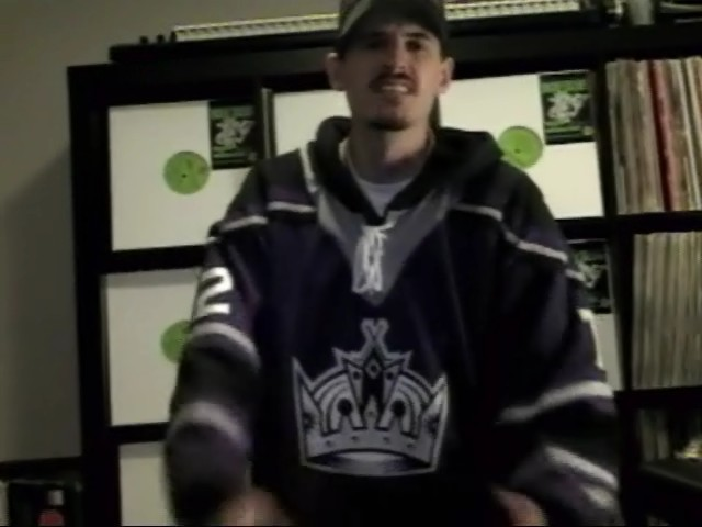 Born Talent VH1 Video 2005
